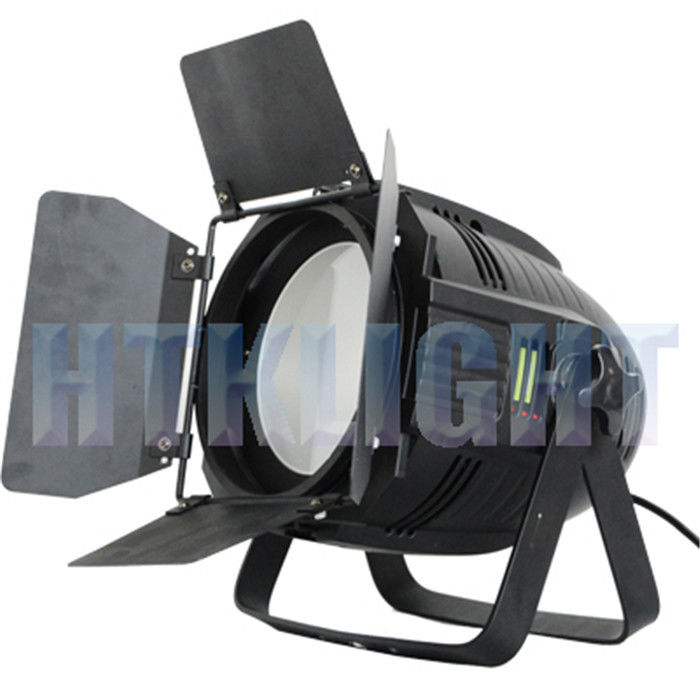 150W RGB COB LED theatre spot light  in stage, events, show, installation, exhibition
