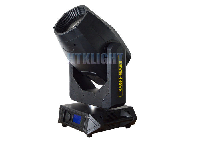 8500K 10R Sharpy Beam Moving Head Light For Events / Musical Concert 3 Degree Beam Angle